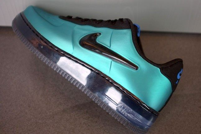 Nike Air Force 1 Foamposite 6 2