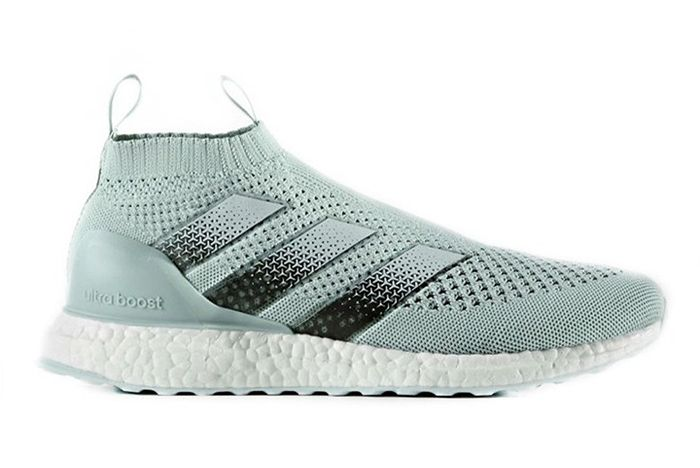 Adidas Pure Control Ultra Boost Vapour Green