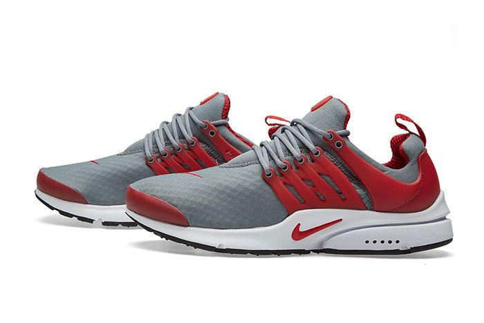 Nike Air Presto Cool Grey 2