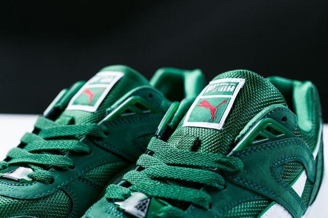 Puma Green Box Pack 1