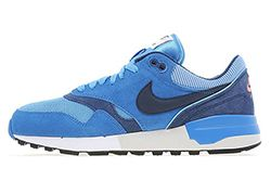 Nike Air Odyssey Blue Suede Thumb