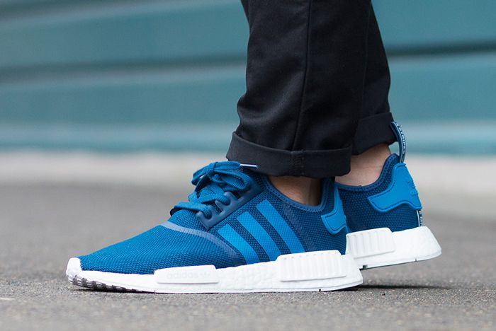 Adidas Nmd June Releases
