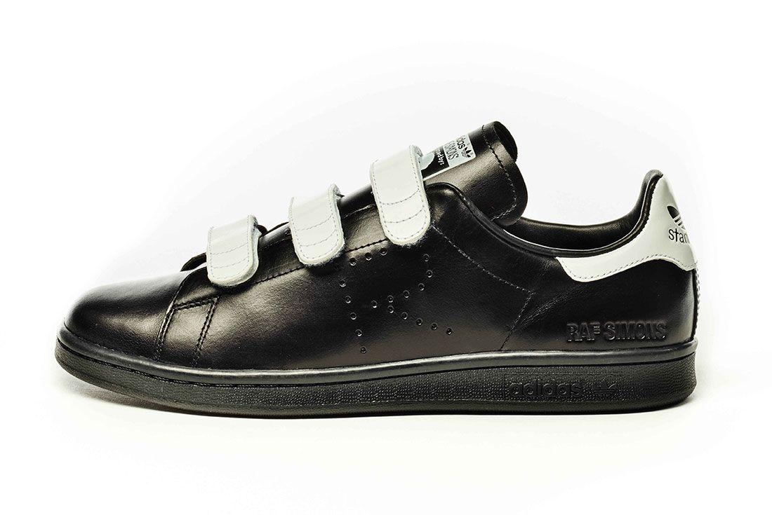 Raf Simmons X Adidas Pack 2