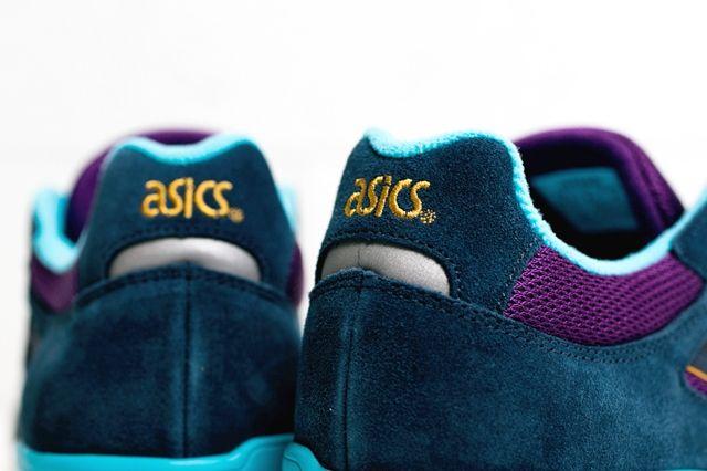 Asics Gt Ii Purple Punch 4