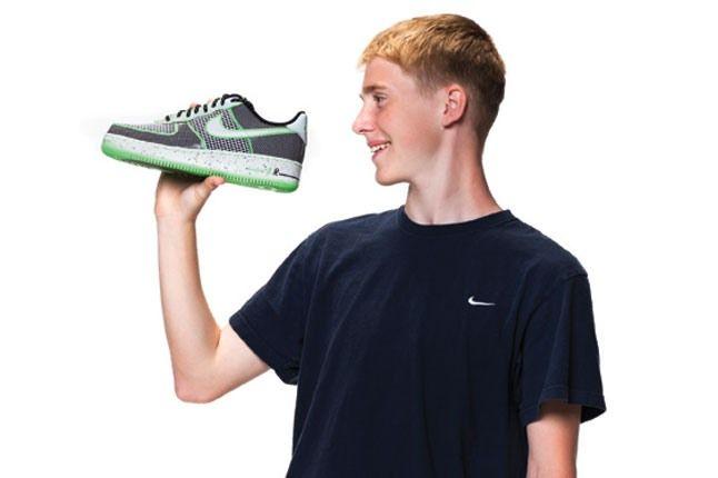 Doernbecher Nike Air Force 1 1