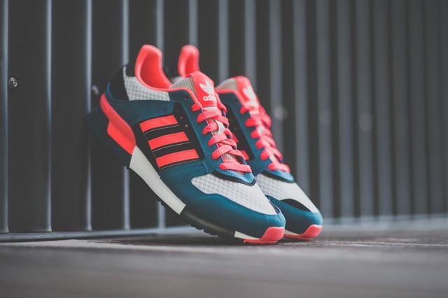 Adidas Zx 630 Red Zest 6