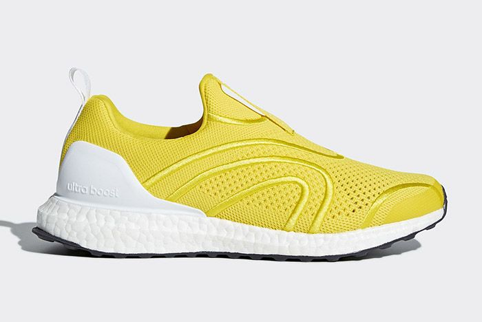 Adidas Stella Mccartney Ultra Boost Laceless 6
