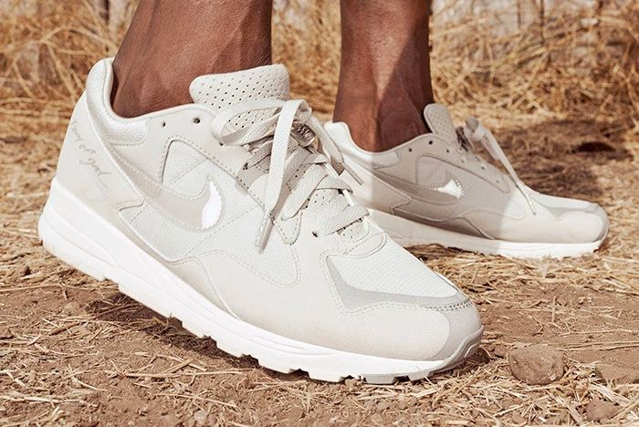 Fear Of God Nike Air Skylon 2 Release Date