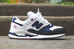 New Balance 530 Og Navy 1