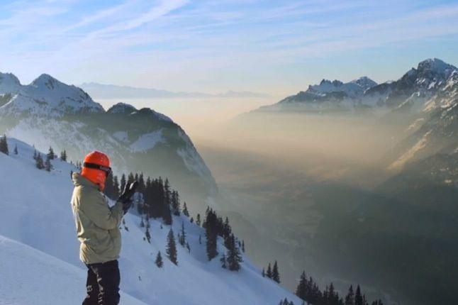 Nike Snowboarding Never Not Full Length 3