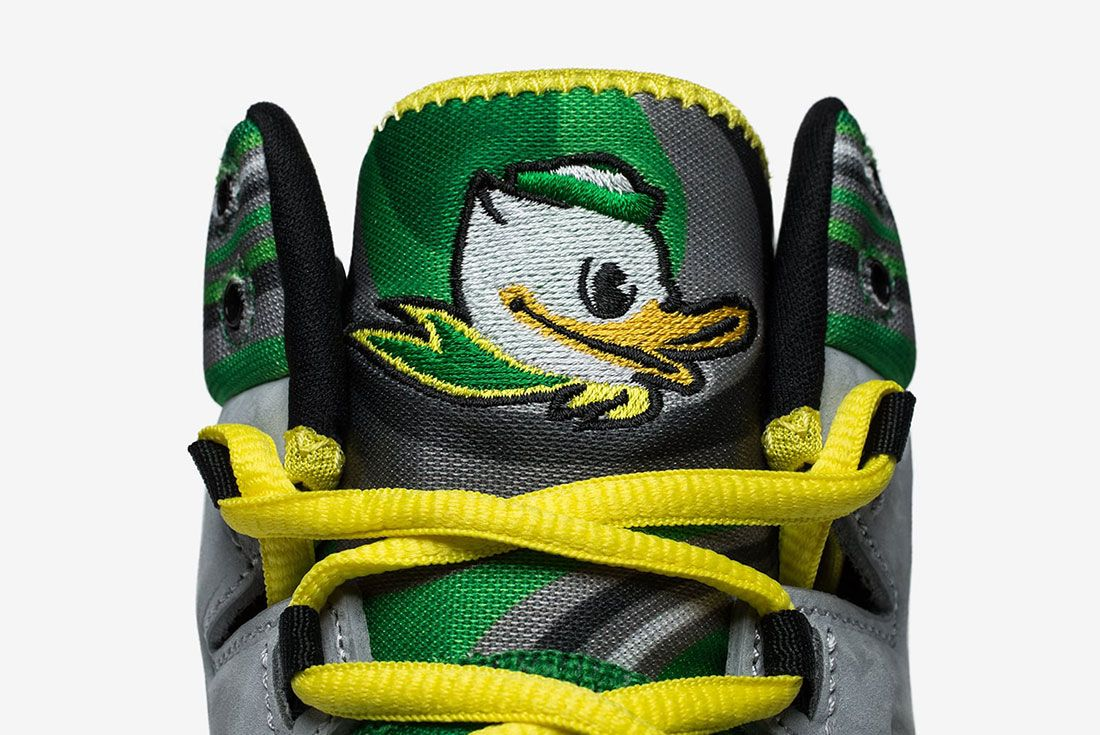 Air Jordan Ducks 23