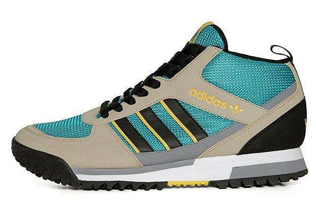 adidas Zx Tr Mid - Sneaker Freaker