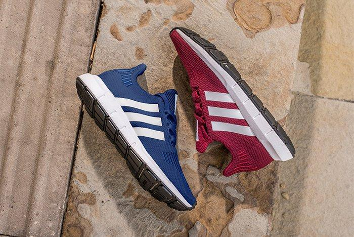 Adidas Swift Run Launches Jd Sport