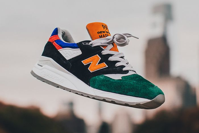 Dtlr Villa New Balance 998 Four For Four 1