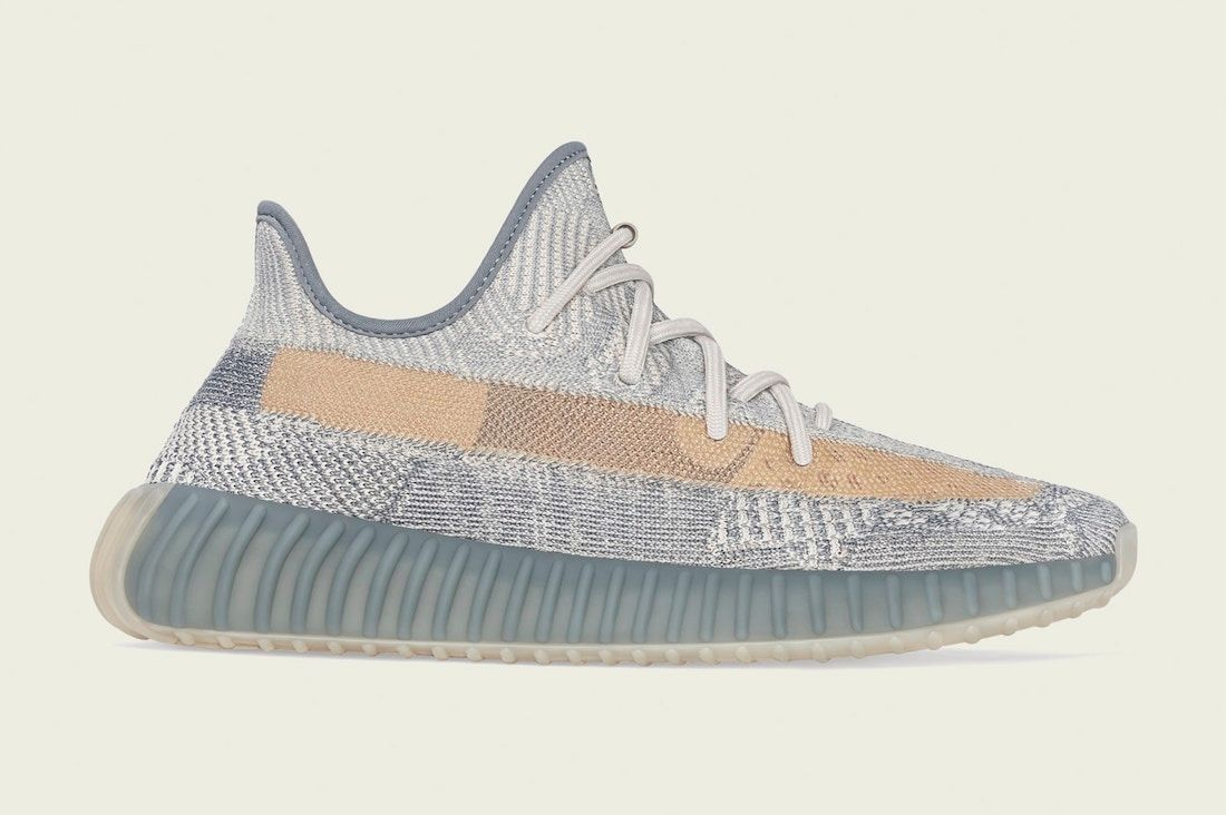Yeezy BOOST 350 V2 Israfil Right