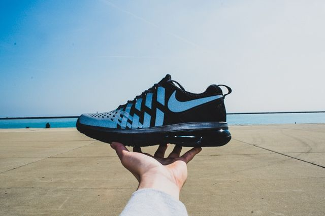 Nike Fingertrap Max 5