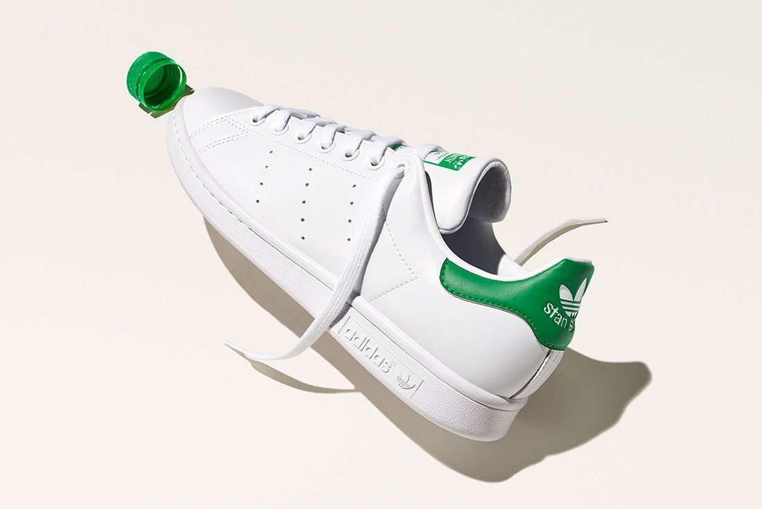 adidas stan smith primegreen official pics