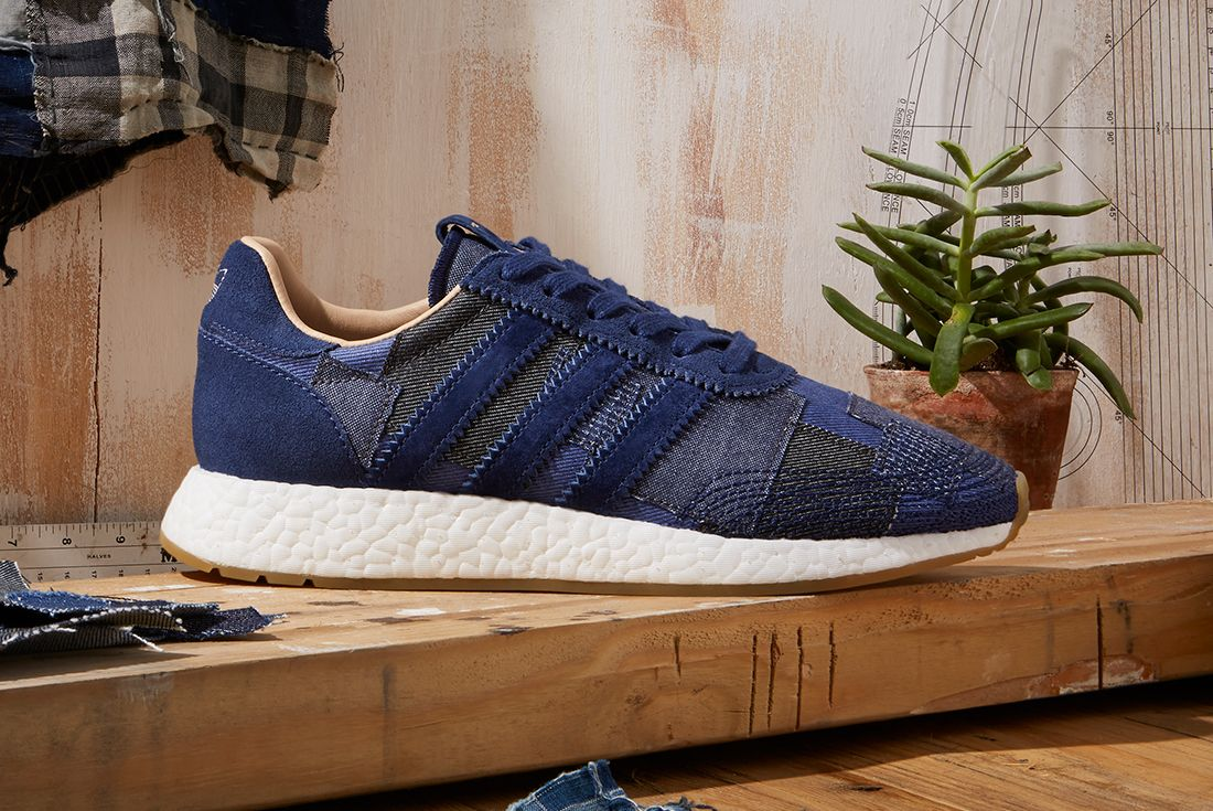 End X Bodega X Adidas Consortium Exchange8