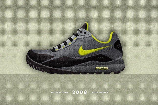 Matt Stevens Virtual Shoe Museum 11 1
