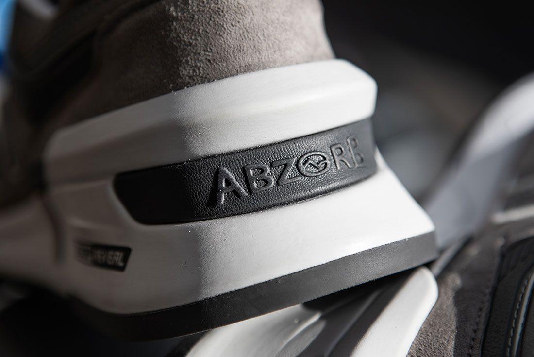 New Balance Grey Day Made 997 997S Sneaker Freaker 13