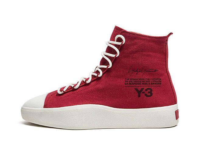 Y3 Ss18 2 Sneaker Freaker