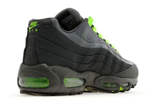 Nike Air Max 95 Flash Lime 11