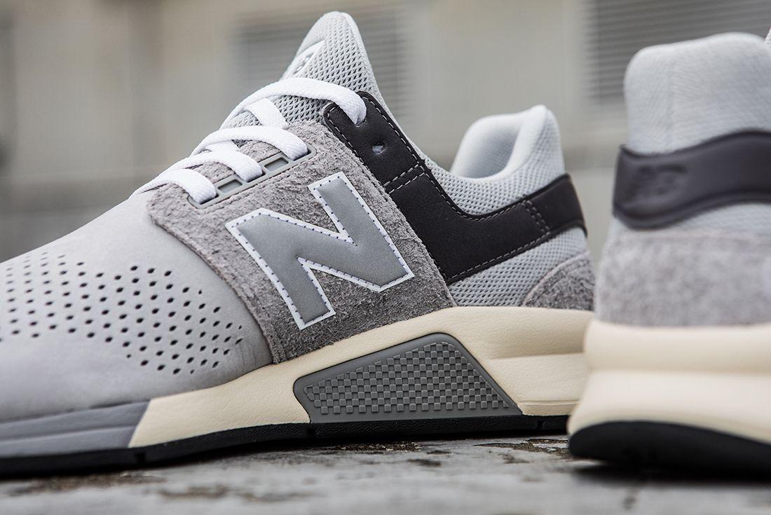 New Balance 247 Grey 2