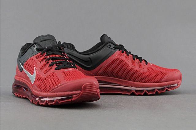 Nike Am2013 Gym Red Hero