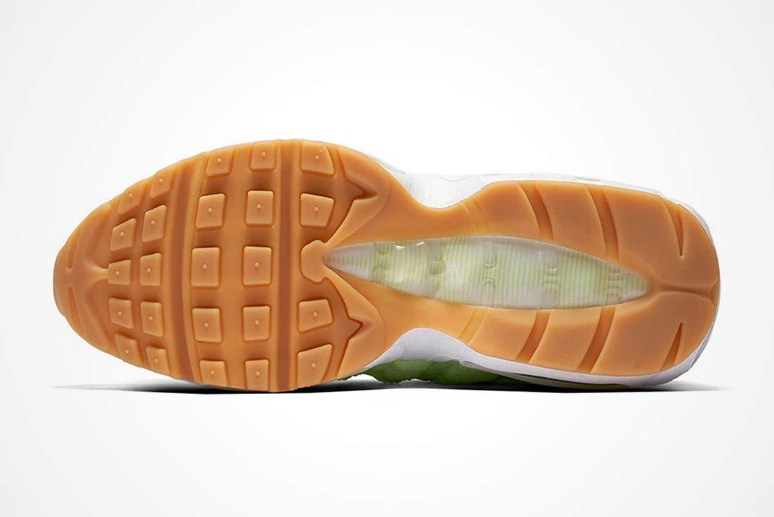 Nike Air Max 95 Liquid Lime 4