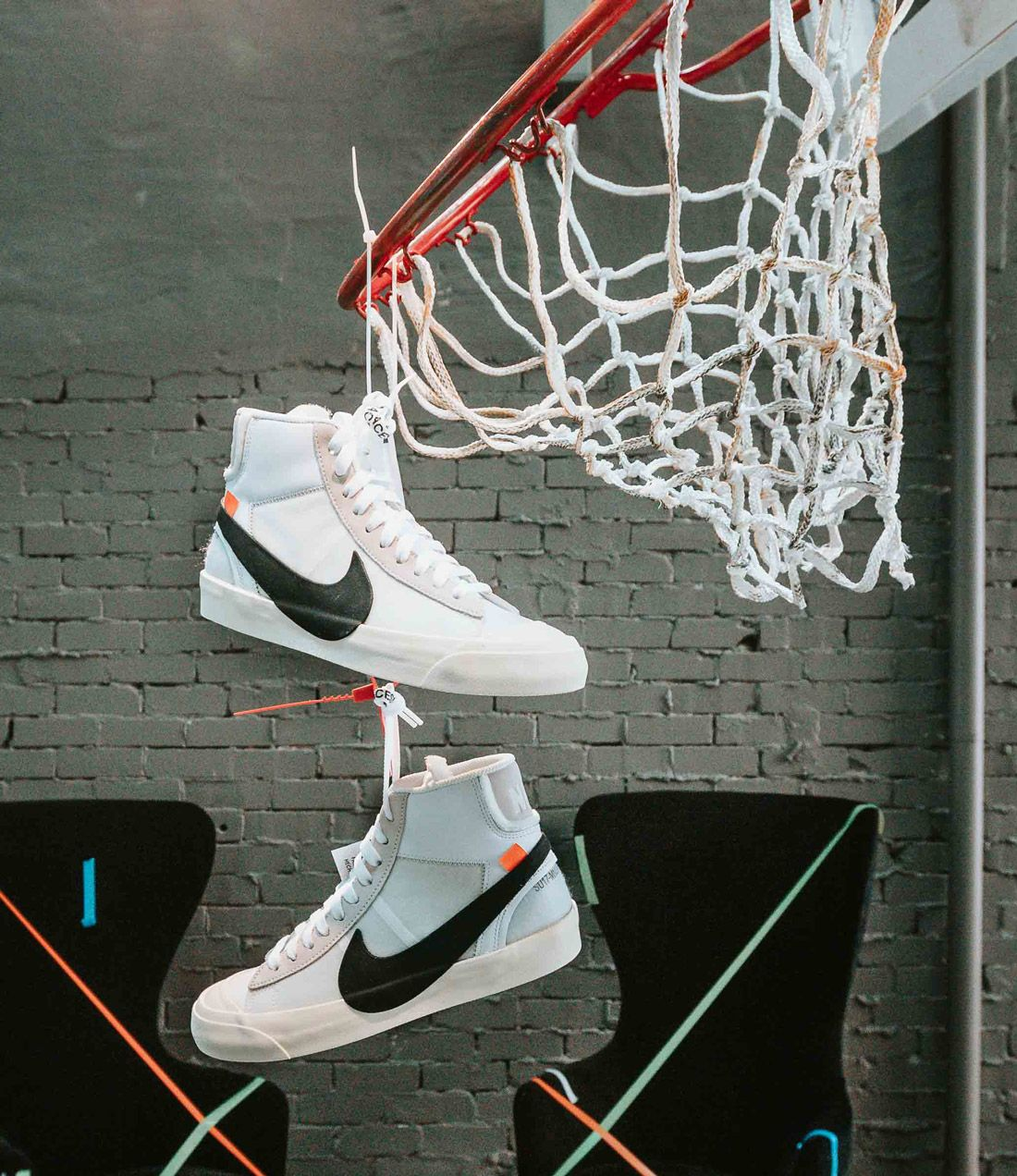 Virgil Abloh Nike Sydney 2017 8