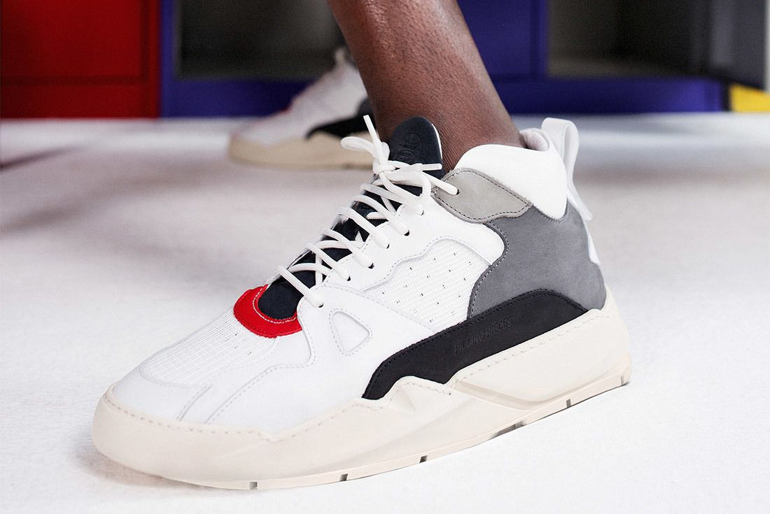 Lay Up Icey 2 Alley Oop High Icey Filling Pieces Basketball Collection 2018 Sneaker Freaker 5