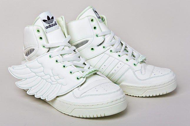 Adidas Oby O Js Glow 2 1