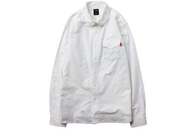 Stussy Alakazam Button Shirt 1