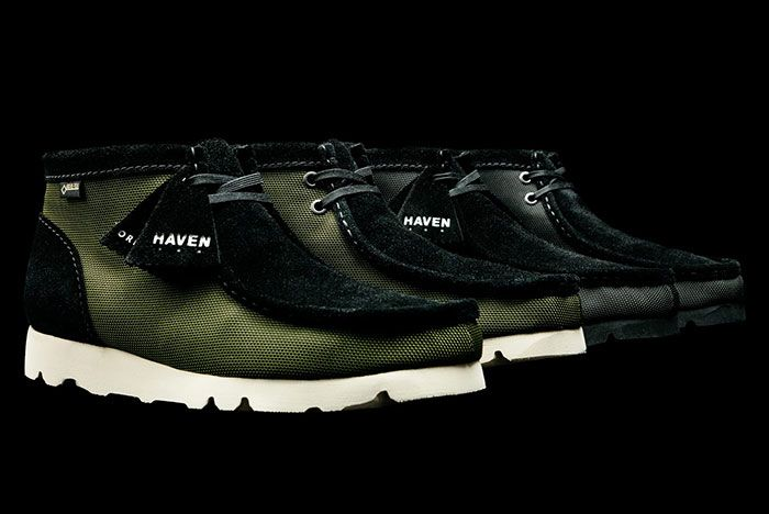Haven Clarks Originals Ss19 Focus 1 Dpqhyc
