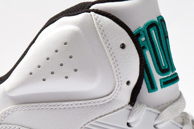 Nike Force White Teal 02 1