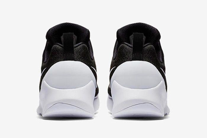 Nike Hyper Adapt 1 0 Black White 3
