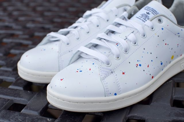 Bedwin And The Heartbreakers Adidas Stan Smith 5