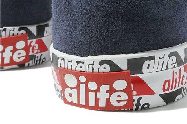 Alife Logo Heel 1