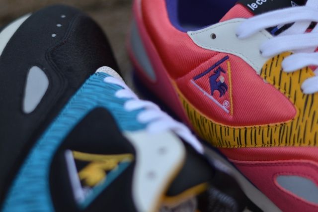 Le Coq Sportif Flash 1