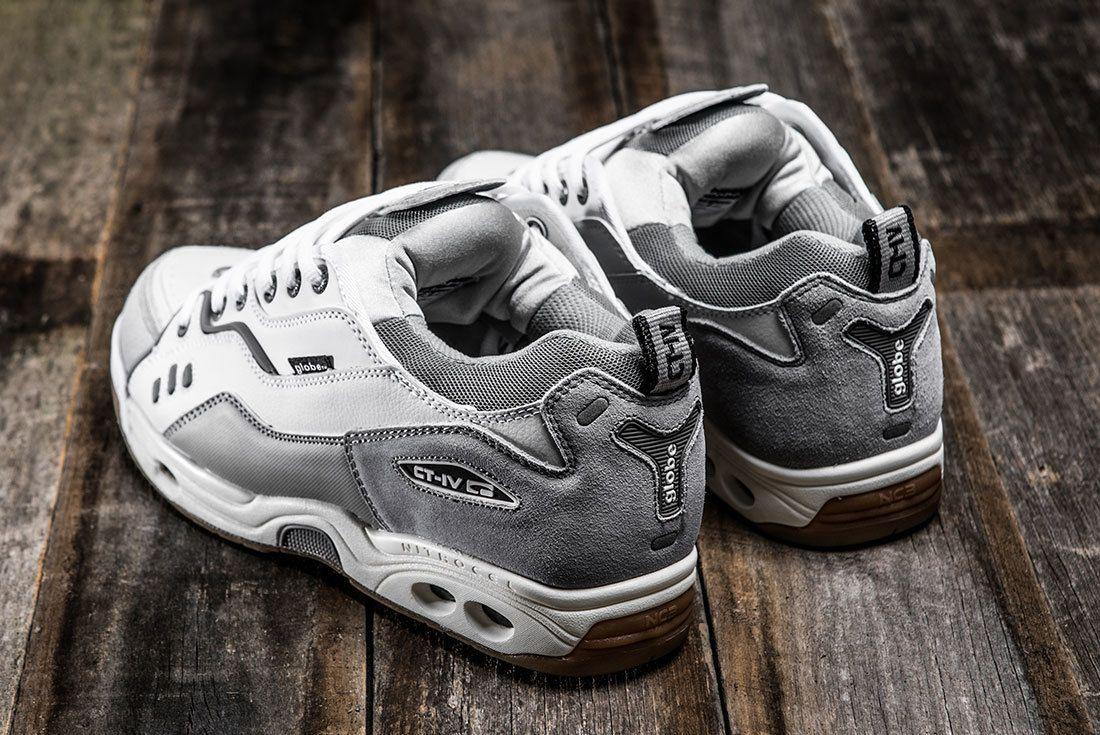 Grey Chet 4 Heel