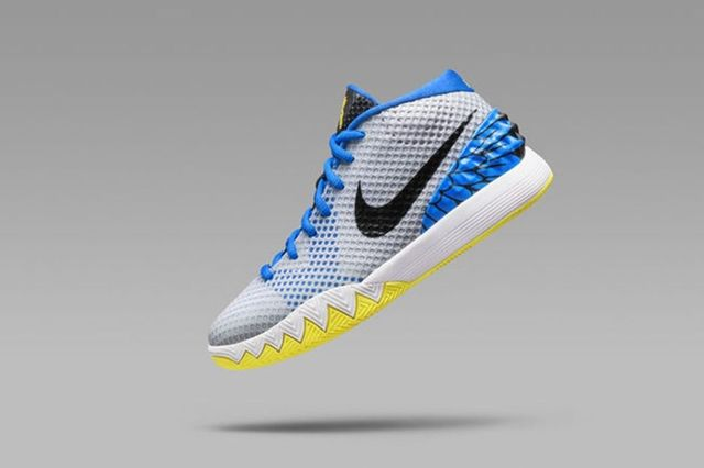 Nike Kyrie 1 Kids Young Eagles 2