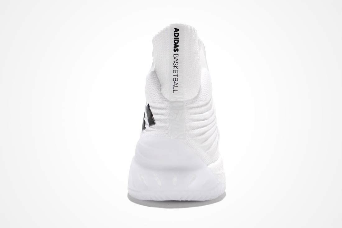 Adidas Crazy Explosive 2017 Primeknit 2