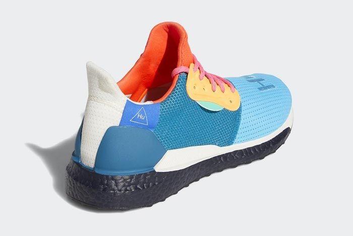 Adidas Pharrell Williams Heels