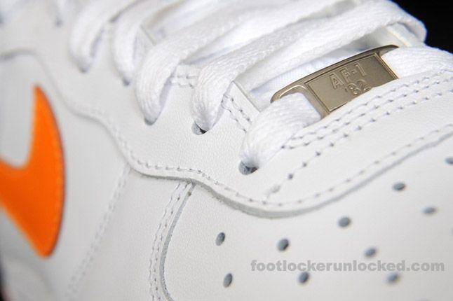 Nike Air Force 1 Hi Vivid Orange 08 1