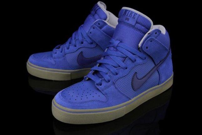 Nike Dunk High Lr Game Royal Pair 1