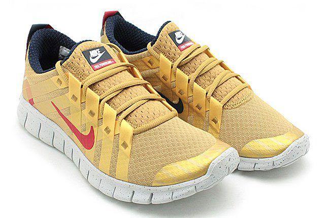 Nike Powerlines Gold Medal 1 1