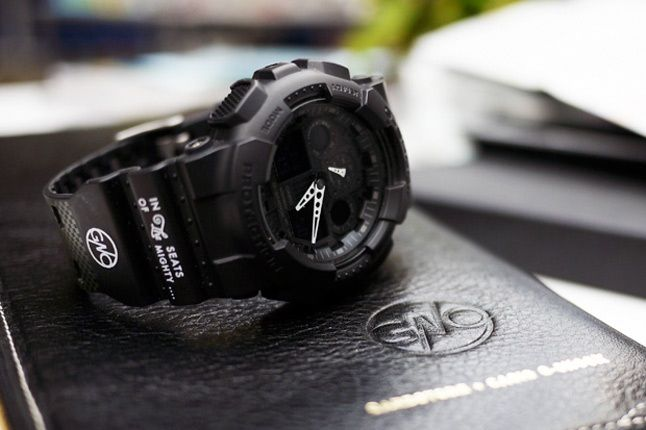 G Shock Garbstore 2 1