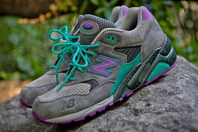 West Nyc Alpine Guide New Balance 1