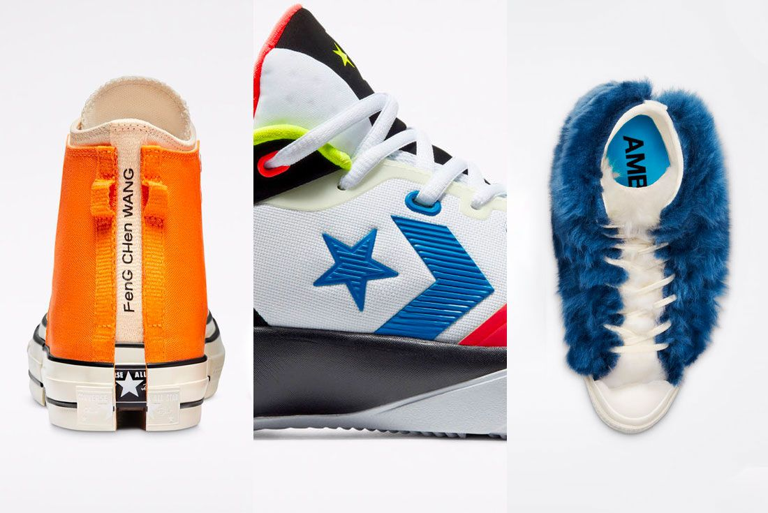 Converse 2020 Highlight Reel Header Sneaker Freaker
