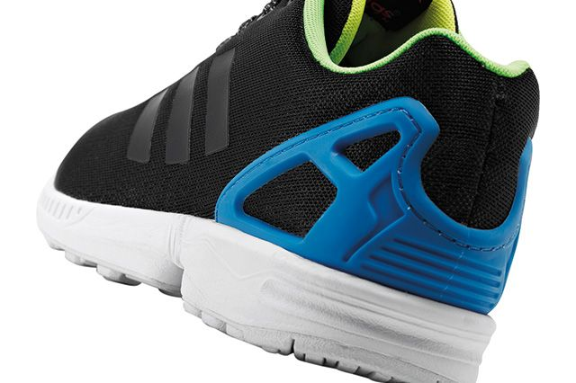 Adidas Originals Zx Flux Reflective Pack
